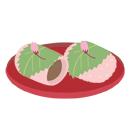 道明寺 桜餅の違いは!違った理由には