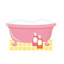 重曹とクエン酸で風呂を快適に!簡単便利な使い方は