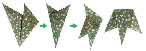 tanabata sasaakazari 500