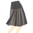 チュールスカート作り方♪驚くほど簡単!