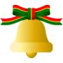 クリスマス 飾り ベル_2