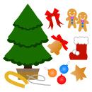 クリスマスツリー飾りの意味は!オーナメントの意味には