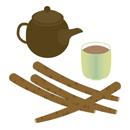 ごぼう茶の効能効果は!ダイエットに良い理由には