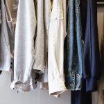 リネンシャツ洗濯は自宅がいい!しわにしない洗濯方法は